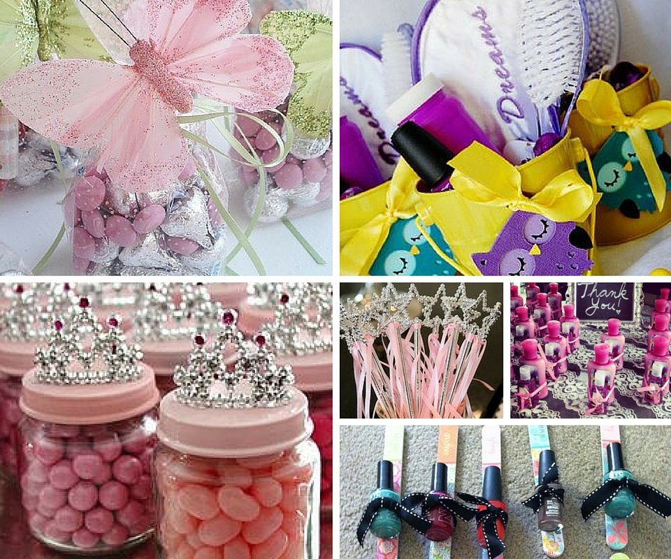 94 Diy Party Favors For Teenagers Some Good Party Ideas