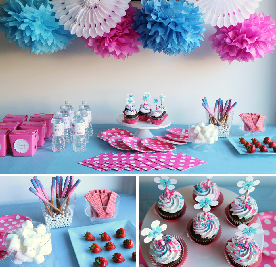 Birthday Party Ideas for Teens ThriftyFun
