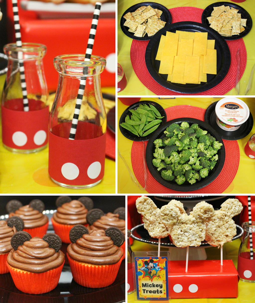 Classic Bedroom Decorating Ideas Mickey Mouse Party Mickey S Clubhouse Party At Birthday