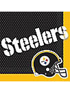 Pittsburgh Steelers Napkins