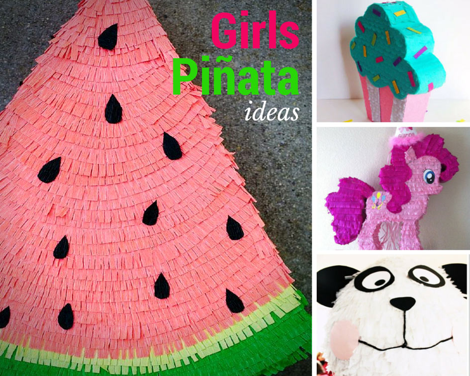 Pinata Tips Tricks Candy Party Ideas At Birthday In A Box