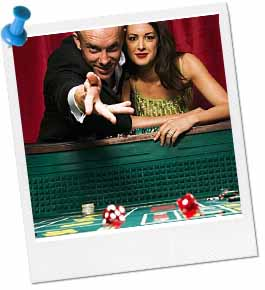 Adult Casino Party