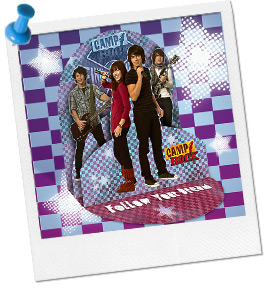 Camp Rock Star Party Ideas