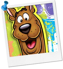 Scooby-Doo Party Ideas