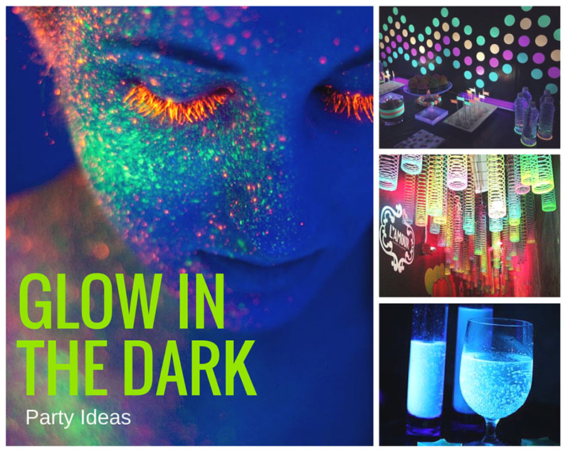 Cool Teen Party Ideas 53