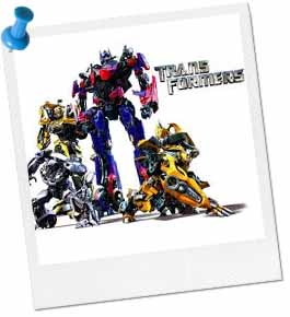 Transformers party ideas filmwisefo