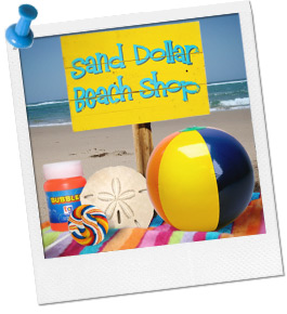 Sand Dollar Beach Shop