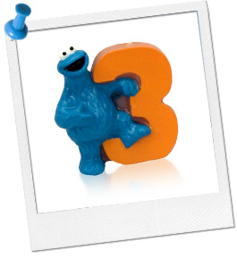 Number of the Day Game